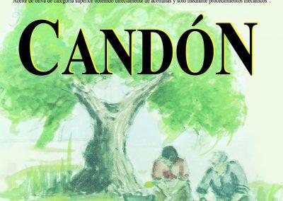 CANDÓN