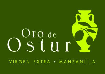 ORO DE OSTUR